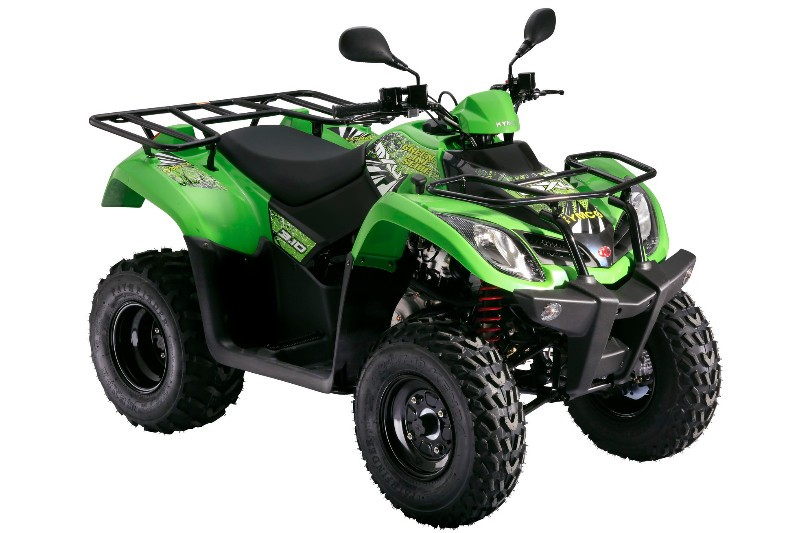Kymco Atv 300cc Car Driving License Mykonos Car Rental